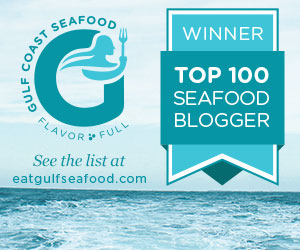 Top 100 Seafood Blogger